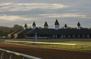 padua stables