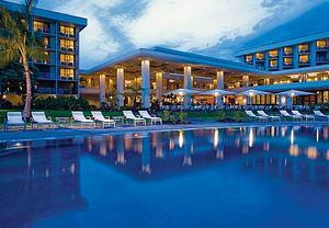 Hawaii Beach Hotel