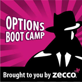 Options Boot Camp Logo