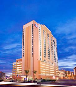 Hotels Near Las Vegas Convention Center