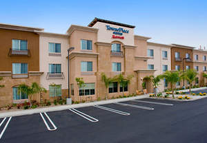 Extended Stay Hotels In Carlsbad, California
