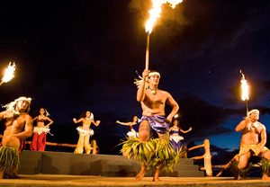 Events in Maui