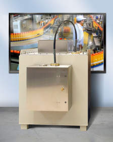 Diversified Technologies' PEF Pasteurization System