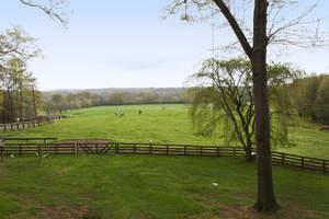 buffington land