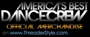 ABDC 7 T-shirts on Threader
