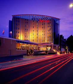 Kensington luxury hotel in London