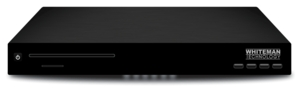 The Whiteman Technology 'Delta DVR' 