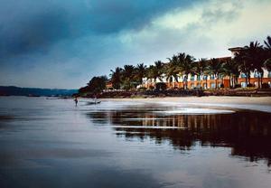 Goa spa resort