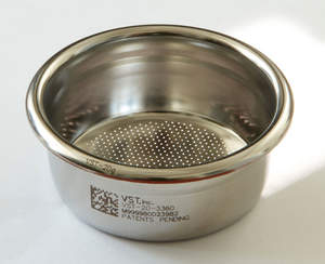 VST Precision Filter Basket