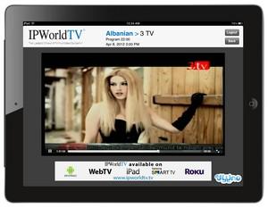 Dyyno TV Everywhere