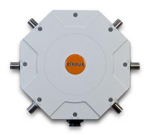 Xirrus Hardened Wireless Array