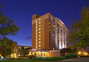 Hotel In Alexandria