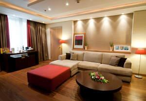 Athens luxury hotel