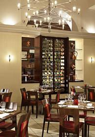 London Hotel Restaurant