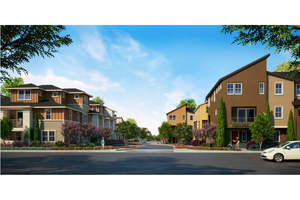 new milpitas townhomes, new townhomes in milpitas, new townhomes near cisco campuses