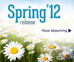Virgin HealthMiles Spring '12 Release is now available.