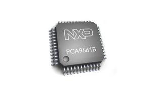 NXP PCA9661B with UFm I2C