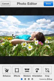 photo editing, inspirational living