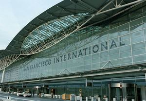 SFO Airport Park and Fly hotels