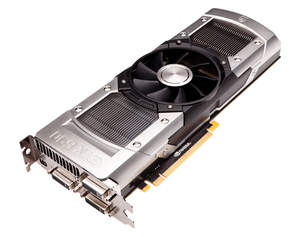 The GeForce GTX 690 is a graphics card unlike any you've ever seen before.  Powered by our finest Kepler silicon, it's been constructed with the best components and highest quality materials ever assembled.