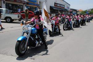 Aruba Ladies of Harley-Davidson