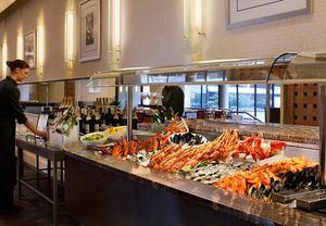 Harbour View Restaurant in Sydney
