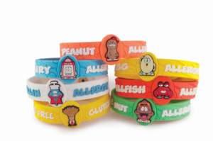 food allergy, peanut allergy, gluten sensitivity, children's allergies,