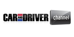 Car and Driver Channel
