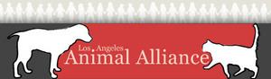 Los Angeles Animal Alliance