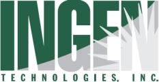 Ingen Technologies, Inc.