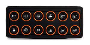 The PowerKey Pro Keypad