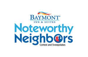 Baymont Noteworthy Neighbors logo