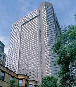 Hotels In Downtown Boston