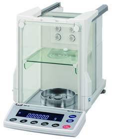 Ion Series from A&D Weighing