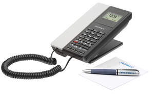 Teledex E Series interop Alcatel-Lucent OmniPCX Enterprise(TM) Release 10.