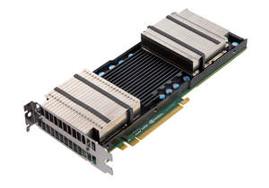 NVIDIA(R) Tesla(R) K10 GPU Accelerator