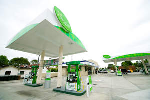 Propel Fuels' Clean Mobility Center