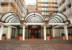 north London hotel