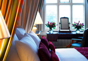hotel package in Hertfordshire