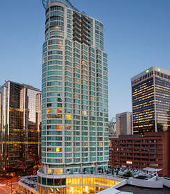 Hotel Packages In Downtown Vancouver