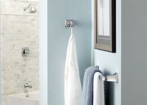 Merveilleux Moen Boardwalk Bath Collection