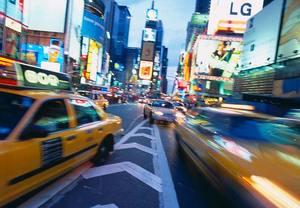 Descubra Nueva York esta primavera en un hotel de 5 estrellas en Times Square