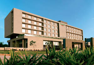 Pune Luxury Hotel