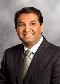 Suraj Shetty, vice president of product and solutions marketing, Cisco