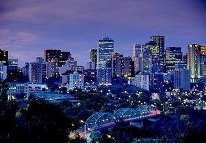 Edmonton Conference Hotel
