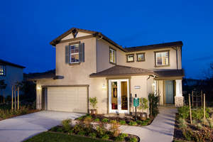 new fairfield homes, upgraded fairfield homes, move-in ready homes