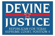 John Devine Campaign