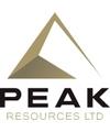 Peak Resources Limited