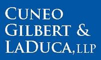 Cuneo Gilbert & LaDuca, LLP