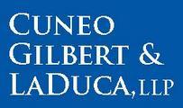Cuneo Gilbert & LaDuca, LLP